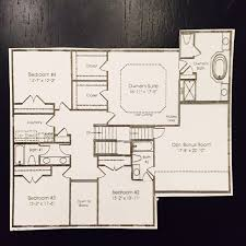 Ryan Home Floor Plans by April 2015completely Christi April 2015