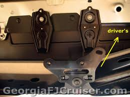 fj cruiser accessories and upgrades factory tow hitch