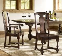 Cortona Chair Pottery Barn - Pottery barn dining room chairs