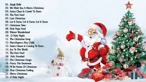 classic christmas songs christmas songs collection best songs christmas christmas new songs best song all time youtubetian for