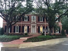 Sorority House Floor Plans Total Sorority Move Kd U0027s New House At University Of Alabama Is