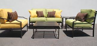 Patio Chair Cushions Kmart Custom Patio Cushions Phoenix Patio Decoration