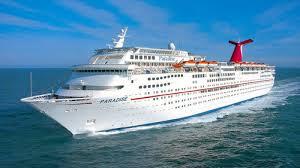 cruises from ta expedia