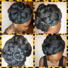 updo hairstyles with big twist 95 best hair images on pinterest african hairstyles african