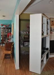 Secret Closet Door Secret Closet Bookcase Door Stashvault