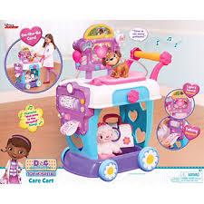 doc mcstuffins hospital care cart with findo figure bj u0027s