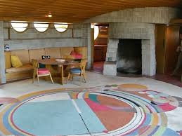 an endangered frank lloyd wright house in arizona is saved with