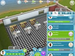 Woodworking Bench Sims by Chocolatier Special Event The Sims Freeplay