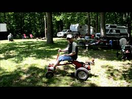 1959 simplicity wonder boy lawn mower still running youtube