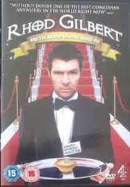 Rhod Gilbert Duvet Rhod Gilbert Rhod Gilbert And The Award Winning Mince Pie Dvd