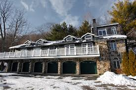 ny house of the day woodstock n y estate overlooking ashokan