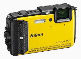 Rugged Point And Shoot Camera Take The Plunge With A New Waterproof Camera Consumer Reports