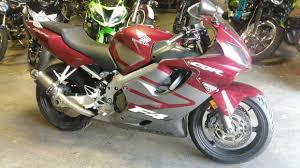 2005 cbr 600 f4i motorcycles for sale