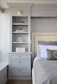 drawer cabinets for bedroom best 25 built in storage ideas on