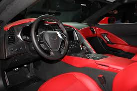 corvette stingray 2014 interior chevrolet reveals 2014 corvette stingray autosavant autosavant