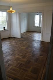 Coating For Laminate Flooring Beautifully Refinished Parquet Flooring I Recommend Champion For