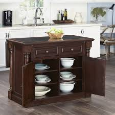 home styles orleans kitchen island orleans kitchen island with wood top awesome of home styles butcher