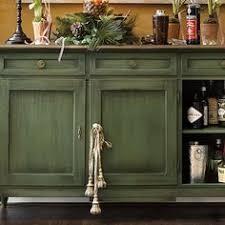 Dark Green Kitchen Cabinets Distressed Kitchen Cabinets On Sage Green Kitchen Cabinets Design
