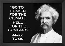 Mark Twain Memes - mark twain everyone album on imgur