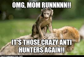 Hunting Meme - outdoor meme hunting magazine