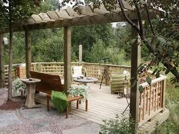 Best Backyard Decks And Patios Patio Vs Deck Best Patio Furniture Covers And Patio Vs Deck