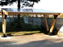 prezzi tettoie in legno per esterni tettoia auto fai da te tetto designs gazebo per avec in ferro con