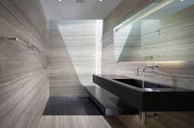 Luxurious Ways To Decorate With Travertine In Your Interiors - Travertine in bathroom