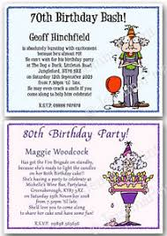 personalised 40th 50th 60th 70th 80th 90th funny birthday party