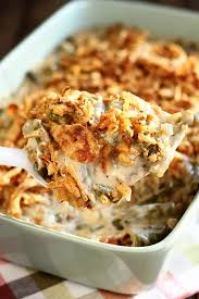 ultimate green bean casserole southern bite