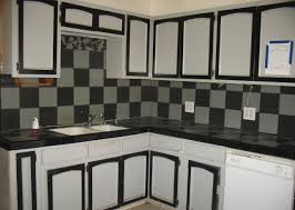Paint For Kitchen Cabinets Uk Paint For Kitchen Cabinet Doors Stunning Painted And 18