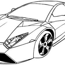 sports cars coloring pages ferrari 1000 images