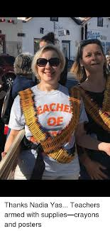 Teacher Meme Posters - ans gilils ache of thanks nadia yas teachers armed with supplies