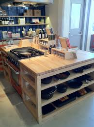 kitchen pots and pans storage ideas idea collecting at heath