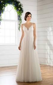 a line gown wedding dresses wedding dresses gallery essense of australia