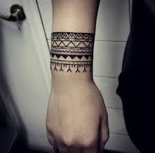 40 beautiful bracelet tattoos for men u0026 women bracelet tattoos