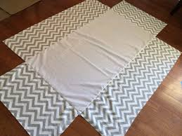 Bed Skirts For Cribs Tuesday Tutorial How To Make A Crib Skirt Sew Sassy Creations