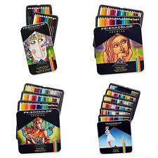 prismacolor pencils 150 prismacolor premier colored pencils soft 24 48 72 132