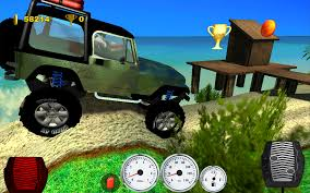 jeep cartoon offroad offroad racing 3d 2 android apps on google play