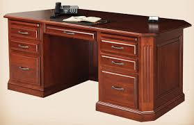 Solid Oak Corner Desk Oakwood Furniture Amish Furniture In Daytona Florida