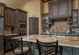 Distressed Kitchen Cabinets Diy Distressed Kitchen Cabinets Of Best Colors For Distressed