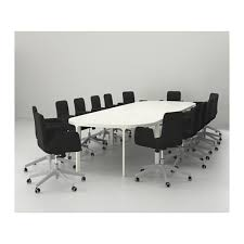 Ikea Bekant Conference Table Bekant Conference Table White Conference Room Ikea Office And