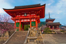 kyoto tour shintoism and buddhism 2017