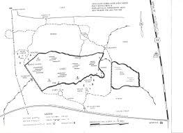 Property Line Map Amenities