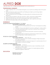 Resume Samples Professional Summary by Professional Head Engineer Templates To Showcase Your Talent