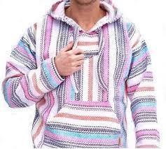 baja sweater baja hoodie cotton threads