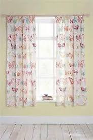 Butterfly Kitchen Curtains by Butterfly Curtains Ebay
