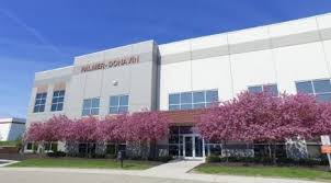 a beautiful spring day at our palmer donavin office photo