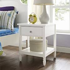 Small Nightstand Table Bedroom Awesome Tall Bedside Tables Bedside Cabinets Metal