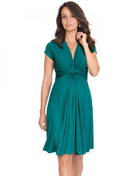 maternity clothes australia emerald knot front maternity maxi dress seraphine