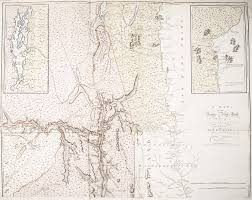 Map Of Toronto And New York by A Map Of The Province Of New York With Part Of Pensilvania And